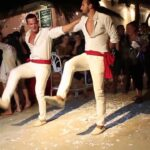 Traditional Greek Night from Neoi Poroi