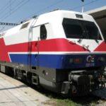 Olympus Train Tour